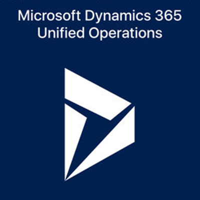 Dynamics 365 Unified Operations